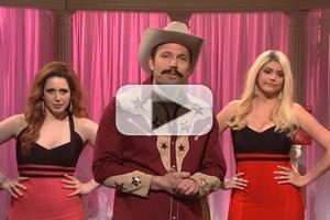 VIDEO: SNL Makes the Distinction Between 'Herpes' and 'Hermes'