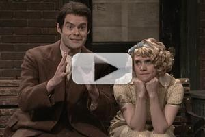 VIDEO: SNL Looks for Employment During The Great Depression