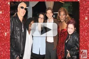 STAGE TUBE: KINKY BOOTS Media Montage - Billy Porter, Cyndi Lauper and More!