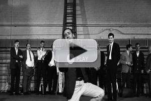 VIDEO: Must Watch - Mel Brooks AMERICAN MASTERS on PBS May 20!