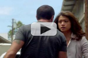 VIDEO: First Look - Tonight's Season Finale of HAWAII FIVE-0