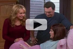 VIDEO: First Look - Tonight's 100th Episode of RULES OF ENGAGEMENT