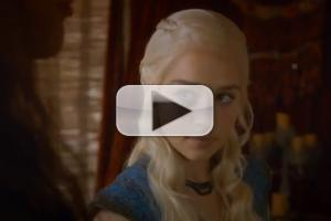 VIDEO: First Look - GAME OF THRONE's 'The Rains of Castamere,' Airing 6/2