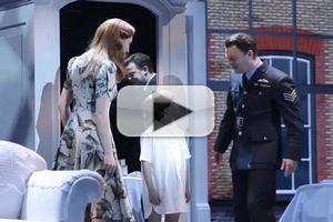 STAGE TUBE: First Look at Highlights from Stratford Festival's TOMMY!