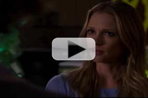 VIDEO: First Look - Tomorrow's Season Finale of CRIMINAL MINDS