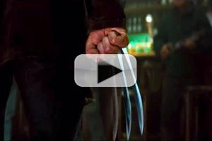 VIDEO: Full Trailer for THE WOLVERINE Released!