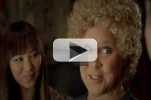 VIDEO: Sneak Peek - Tonight's Episode of Comedy Central's INSIDE AMY SCHUMER