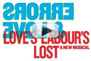 First Listen: Caesar Samayoa Sings 'Jaquenetta' from LOVE'S LABOUR'S LOST
