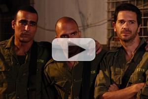 VIDEO: First Look - PRISONERS OF WAR Season 2 on Hulu