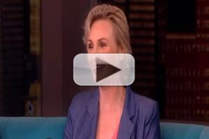 STAGE TUBE: ANNIE's Jane Lynch Talks Broadway, GLEE and More on THE VIEW