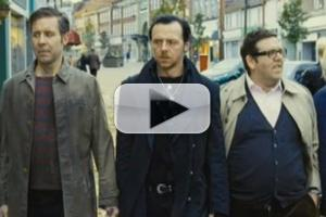 VIDEO: Second Trailer for THE WORLD'S END Debuts