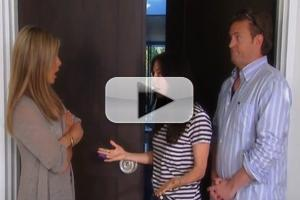 VIDEO: Jennifer Aniston Prepares to Co-Host ELLEN with a FRIENDS Reunion!