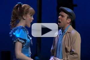 BWW TV: Watch Norbert Leo Butz and Kate Baldwin Sing 'Time Stops' in BIG FISH!