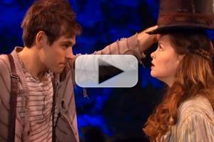 BWW TV: Watch Highlights from PETER AND THE STARCATCHER at New World Stages!
