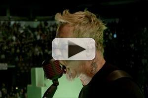 VIDEO: First Look - Trailer for METALLICA THROUGH THE NEVER