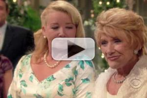 VIDEO: Sneak Peek - CBS Honors the Late Jeanne Cooper