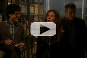 VIDEO: First Look - BODY OF PROOF's Series Finale, Airing 5/28