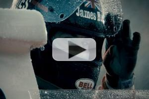 VIDEO: New Trailer for Ron Howard's RUSH