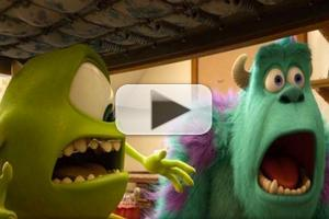 VIDEO: New Clip from Disney-Pixar's MONSTERS UNIVERSITY