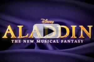 VIDEO: First Teaser Trailer for Toronto's Broadway-Bound ALADDIN!