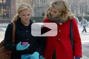 VIDEO: Sneak Peek - Tonight's INSIDE AMY SCHUMER on Comedy Central