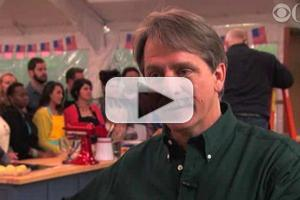 VIDEO: Sneak Peek - Jeff Foxworthy Hosts CBS's AMERICAN BAKING COMPETITION, Premiering Tonight!