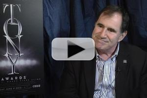 BWW TV Exclusive: Meet the 2013 Tony Nominees- THE BIG KNIFE's Richard Kind on the Thrill of Being Invited to the Tonys Party
