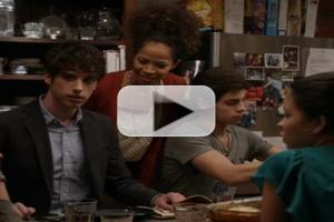 VIDEO: First Look at ABC Family's New Drama THE FOSTERS