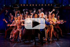 AUDIO: PIPPIN's Patina Miller, Terrence Mann and Andrea Martin Visit LEONARD LOPATE SHOW