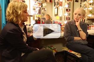 STAGE TUBE: Holland Taylor Talks ANN with Amy Poehler