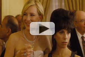 VIDEO: First Look - Blanchett, Cannavale in Woody Allen's BLUE JASMINE