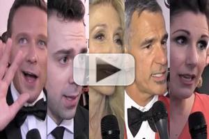 BWW TV: On the Scene with Randy Rainbow on the Tony Awards Red Carpet!