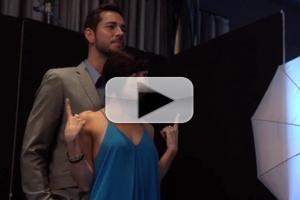 BWW TV: Behind the Scenes of FIRST DATE's Broadway Photo Shoot!