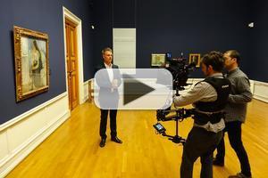 VIDEO: Trailer - MUNCH 150, Cinema Event Celebrating Artist Edvard Munch