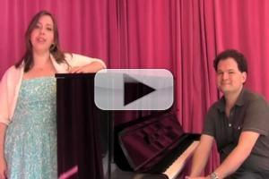 BWW TV Exclusive: CUTTING-EDGE COMPOSERS CORNER- In the Studio with Eli Bolin!