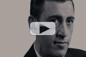 VIDEO: First Look - Shane Salerno's J.D. Salinger Documentary
