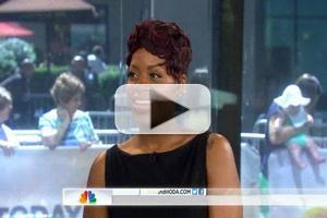VIDEO: Fantasia Barrino to Join COTTON CLUB PARADE; Announces Plans on TODAY!
