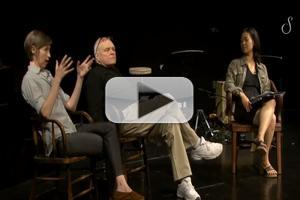 STAGE TUBE: Behind the Scenes - Brian Dennehy Talks WAITING FOR GODOT at Stratford Festival