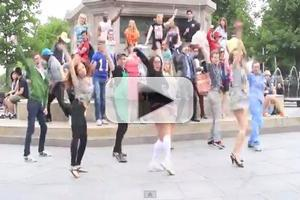 STAGE TUBE: 2013 Tony Awards Pre-Show - Dance in the Street with MOTOWN!