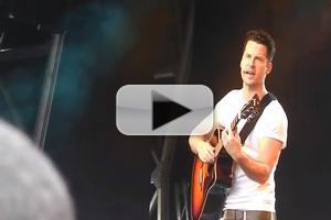 STAGE TUBE: Tim Rice Introduces FROM HERE TO ETERNITY at WEST END LIVE 2013!