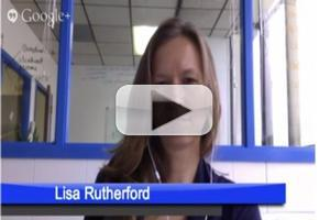 STAGE TUBE: Best-Selling Authors Mitch Albom, Greg Iles, Lisa Rutherford & More Discuss E-Books on Google Hangout