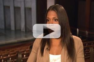 STAGE TUBE: Audra McDonald Talks GOING BACK HOME Album!