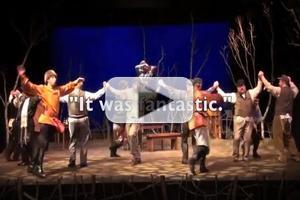 STAGE TUBE: Audiences React to Arrow Rock Lyceum Theatre's FIDDLER ON THE ROOF