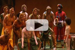 Disney's THE JUNGLE BOOK Opens Tonight at Chicago's Goodman Theatre