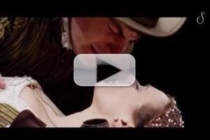 STAGE TUBE: Promo - Stratford Festival's ROMEO AND JULIET