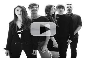 AUDIO: First Listen - Desert Stars' 'Off the Cliff'