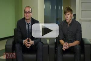 VIDEO: Dustin Lance Black and Chad Griffin Talk Hollywood and Prop 8