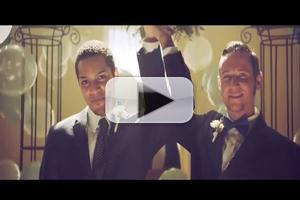 VIDEO: Macklemore & Ryan Lewis' 'Same Love' Supports Marriage Equality, Breaks Ground in Top 40