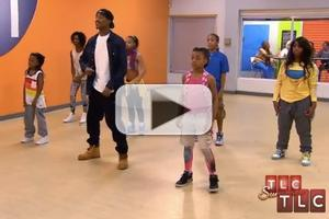 VIDEO: Sneak Peek - TLC's Hip Hop Special DANCE KIDS ATL