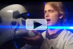 STAGE TUBE: STAR WARS Gets a Shakespearean Makeover!